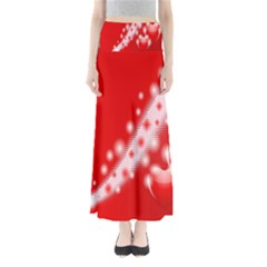 Background Banner Congratulation Maxi Skirts