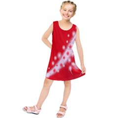 Background Banner Congratulation Kids  Tunic Dress