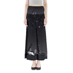 Frontline Midnight View Maxi Skirts