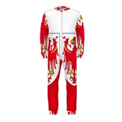 Flag of South Tyrol OnePiece Jumpsuit (Kids)