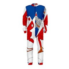 Lillehammer Coat of Arms  OnePiece Jumpsuit (Kids)