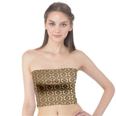 Background Seamless Repetition Tube Top