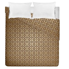 Background Seamless Repetition Duvet Cover Double Side (queen Size)
