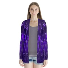 Bokeh Background Texture Stars Cardigans