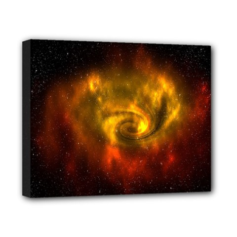 Galaxy Nebula Space Cosmos Universe Fantasy Canvas 10  X 8