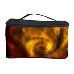 Galaxy Nebula Space Cosmos Universe Fantasy Cosmetic Storage Case