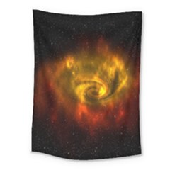 Galaxy Nebula Space Cosmos Universe Fantasy Medium Tapestry