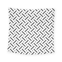 Geometric Pattern Square Tapestry (small)