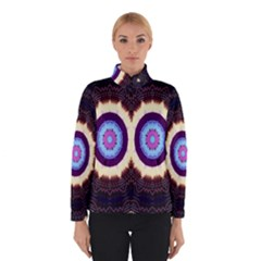 Mandala Art Design Pattern Ornament Flower Floral Winterwear