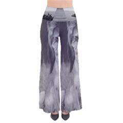 King and Queen of the jungle design  Pants