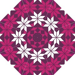 Pattern Background Texture Aztec Folding Umbrellas