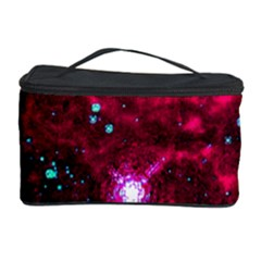 Pistol Star And Nebula Cosmetic Storage Case