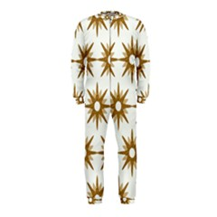 Seamless Repeating Tiling Tileable Onepiece Jumpsuit (kids)