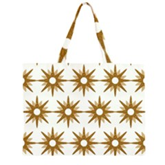 Seamless Repeating Tiling Tileable Large Tote Bag