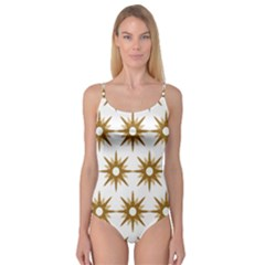 Seamless Repeating Tiling Tileable Camisole Leotard