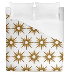 Seamless Repeating Tiling Tileable Duvet Cover (queen Size)