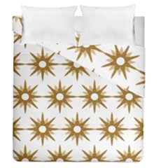 Seamless Repeating Tiling Tileable Duvet Cover Double Side (queen Size)