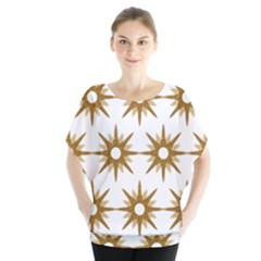 Seamless Repeating Tiling Tileable Blouse