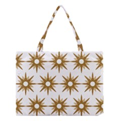 Seamless Repeating Tiling Tileable Medium Tote Bag