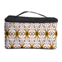 Seamless Wallpaper Background Cosmetic Storage Case