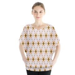 Seamless Wallpaper Background Blouse
