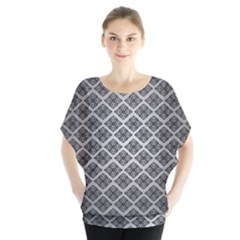 Silver The Background Blouse