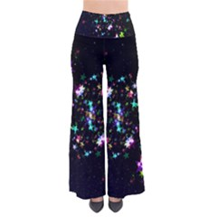 Star Structure Many Repetition Pants