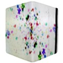 Star Structure Many Repetition Apple iPad 2 Flip Case View4