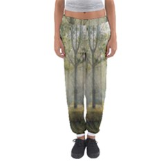Sunray Forest Women s Jogger Sweatpants