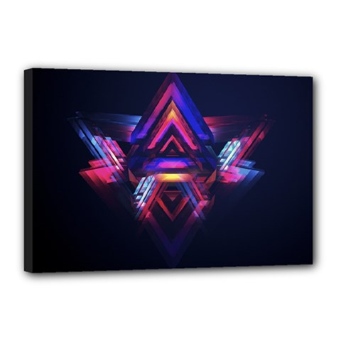 Abstract Desktop Backgrounds Canvas 18  X 12