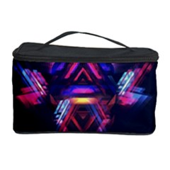 Abstract Desktop Backgrounds Cosmetic Storage Case