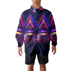 Abstract Desktop Backgrounds Wind Breaker (kids)