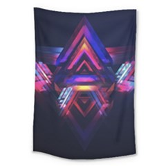 Abstract Desktop Backgrounds Large Tapestry