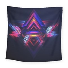 Abstract Desktop Backgrounds Square Tapestry (large)