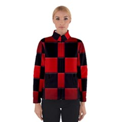 Black And Red Backgrounds Winterwear