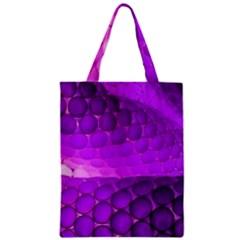 Circular Color Classic Tote Bag