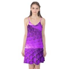 Circular Color Camis Nightgown