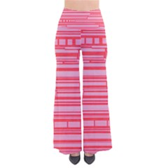 Index Red Pink Pants