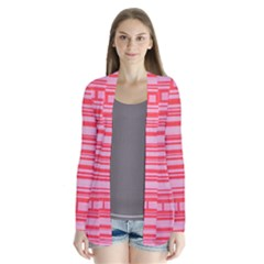 Index Red Pink Cardigans