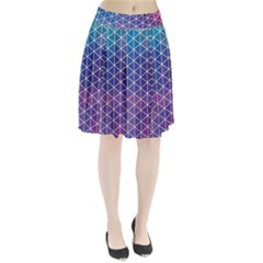 Neon Templates And Backgrounds Pleated Skirt