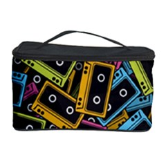 Type Pattern Cosmetic Storage Case