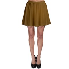 Abstract Background Skater Skirt