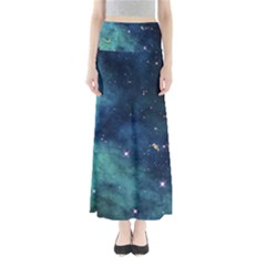 Space Maxi Skirts