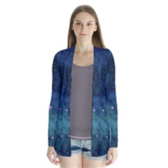 Space Cardigans
