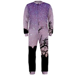 Arches National Park Night Onepiece Jumpsuit (men)