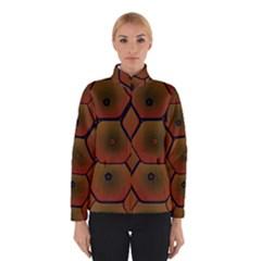 Art Psychedelic Pattern Winterwear