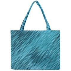 Banner Header Mini Tote Bag