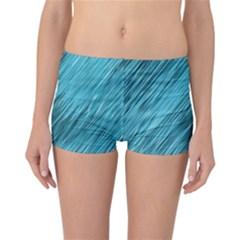 Banner Header Reversible Bikini Bottoms