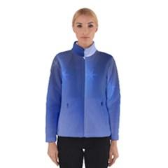 Blue Star Background Winterwear