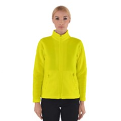 Yellow Color Winterwear